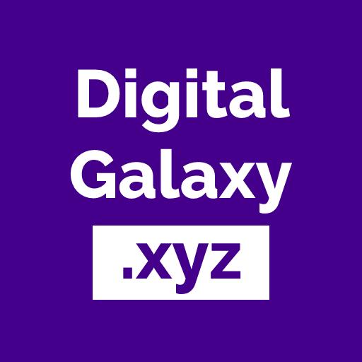 digitalgalaxy.xyz is for sale